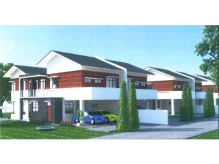 Semi-Detached House › Liang | 4 Bedrooms