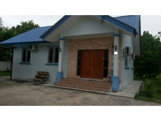 Bungalow › Sengkurong | 3 Bedrooms
