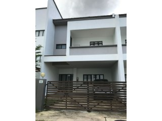 Detached House › Berakas A | 4 Bedrooms