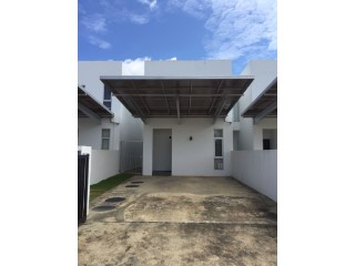 Terraced House › Kota Batu | 4 Bedrooms