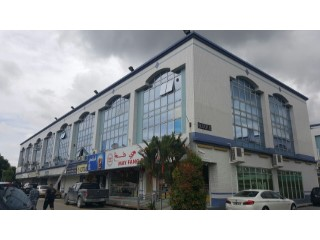 Shop › Gadong A |