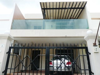 Double-Storey Terrace House - Ready to Move-in | 4 Bedrooms | 3WC