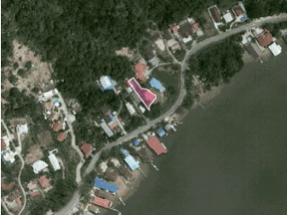 Land w/ Sea View |