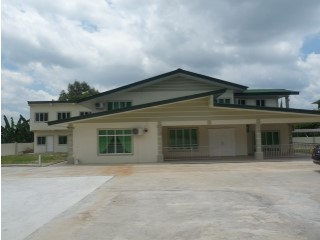 Detached House › Berakas A | 7 Bedrooms