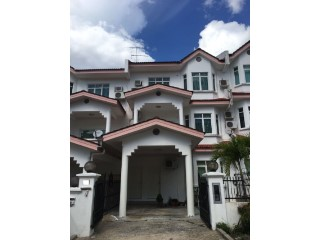 Flat › Gadong B | 2 Bedrooms