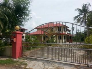 Detached House › Sengkurong | 6 Bedrooms