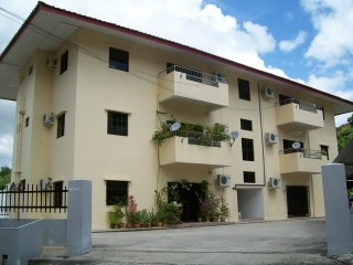 Flat › Gadong B | 3 Bedrooms