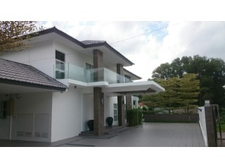 Detached House › Gadong B | 5 Bedrooms