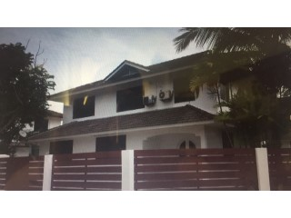 Detached House › Berakas B | 5 Bedrooms | 3WC