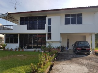 Detached House › Berakas B | 4 Bedrooms