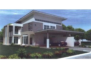 Detached House › Serasa | 5 Bedrooms