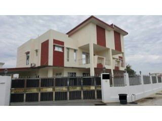 Semi-Detached House › Berakas B | 5 Bedrooms