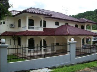 Semi-Detached House › Kilanas | 5 Bedrooms