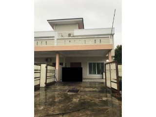 Terraced House › Gadong B | 4 Bedrooms