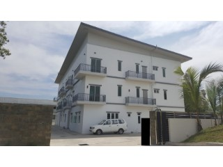 Apartment › Berakas A | 2 Bedrooms | 1WC