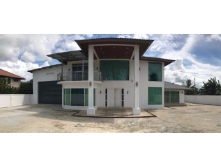Detached House › Lumapas | 9 Bedrooms