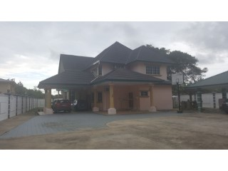 Detached House › Kilanas | 6 Bedrooms