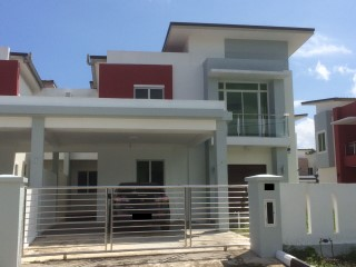 Semi-Detached House › Liang | 6 Bedrooms | 4WC