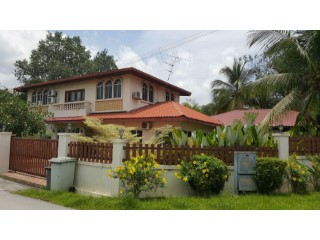 Detached House › Gadong A | 5 Bedrooms
