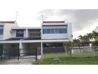Semi-Detached House › Berakas B | 4 Bedrooms