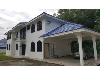 Detached House › Kilanas |