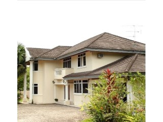 Fully Furnished Detached House |