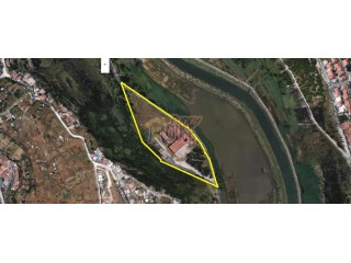 Industrial Land › Loures |
