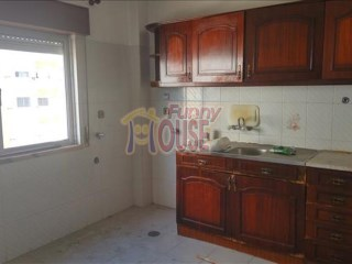 Apartment › Seixal | 1 Bedroom | 1WC