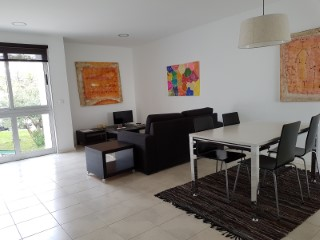 Apartment with 2 rooms (Accommodation) | 2 Bedrooms | 1WC