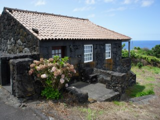 Residences in Santana, Pico Island | 1 Bedroom | 1WC