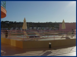 1 bedroom apartment in luxury holiday village. Albufeira/Faro.  | 1 Bedroom | 1WC