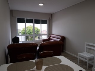 Ribeira Grande Road Apartment | 2 Bedrooms | 1WC