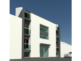 1 bedroom apartment under construction-SÃO ROQUE, PONTA DELGADA | 1 Bedroom | 1WC