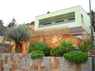 Villa in exclusive area of Blanes, with swimming pool and views of the sea ref.0485 | 3 Bedrooms | 2WC