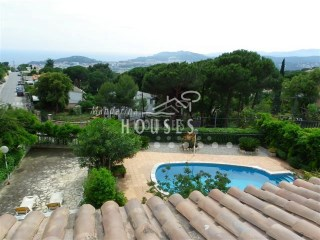 House with pool in Lloret de Mar | 4 Bedrooms | 3WC
