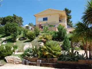 House plot with views to the sea, Roca Grossa, Lloret de mar - ref.1139 | 3 Bedrooms | 2WC
