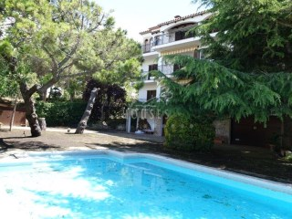 Refurbished apartment Maasai, S Agaró, 500 m from the ref.1513 Beach | 3 Bedrooms | 2WC