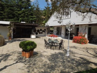 Large Manor House 1972 for sale in Argentona, Barcelona ref.1515 | 5 Bedrooms | 4WC