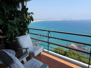Apartment › Calonge | 3 Bedrooms | 2WC