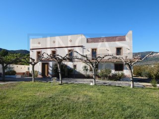 Country Home › Alforja | 4 Bedrooms