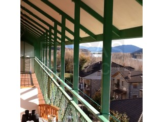 2-BED APARTMENT IN AINSA, PYRENEES, SUPER  TERRACE AND VIEWS | 2 Bedrooms