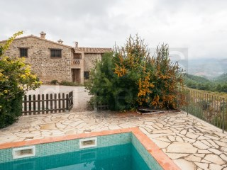 Renovated farmhouse in the Horta de Sant Joan area | 3 Bedrooms