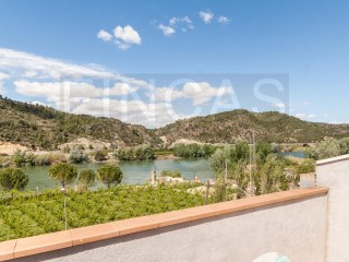 MODERN 3 BED APARTMENT IN BENIFALLET, OWN ROOF TERRACE WITH RIVER VIEWS | 4 Pièces | 2WC