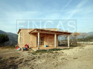 Farm › La Selva del Camp | 1 Bedroom