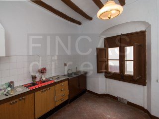 4-BED VILLAGE HOUSE IN CORNUDELLA DE MONTSANT, INCLUDES 2 PLOTS OF RURAL LAND | 4 Bedrooms