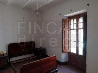 4-BED VILLAGE HOUSE IN ALFORJA TO REFURBISH, GOOD POTENTIAL, 20 MIN TO SIURANA | 5 Pièces | 1WC