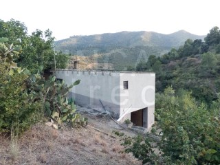 2-bed cottage in the mountains of the Costa Daurada, outbuilding, water, views | 3 Pièces