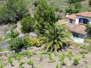 VINEYARD AND 3-BED COUNTRY HOUSE IN PORRERA - PRIORAT - ALFORJA AREA |