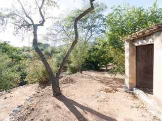 EXCELLENT FINCA IN VILAPLANA, WATER, VIEWS, CLOSE TO VILLAGE |