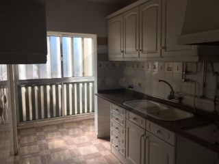 Apartment › Abrantes | 3 Bedrooms | 2WC